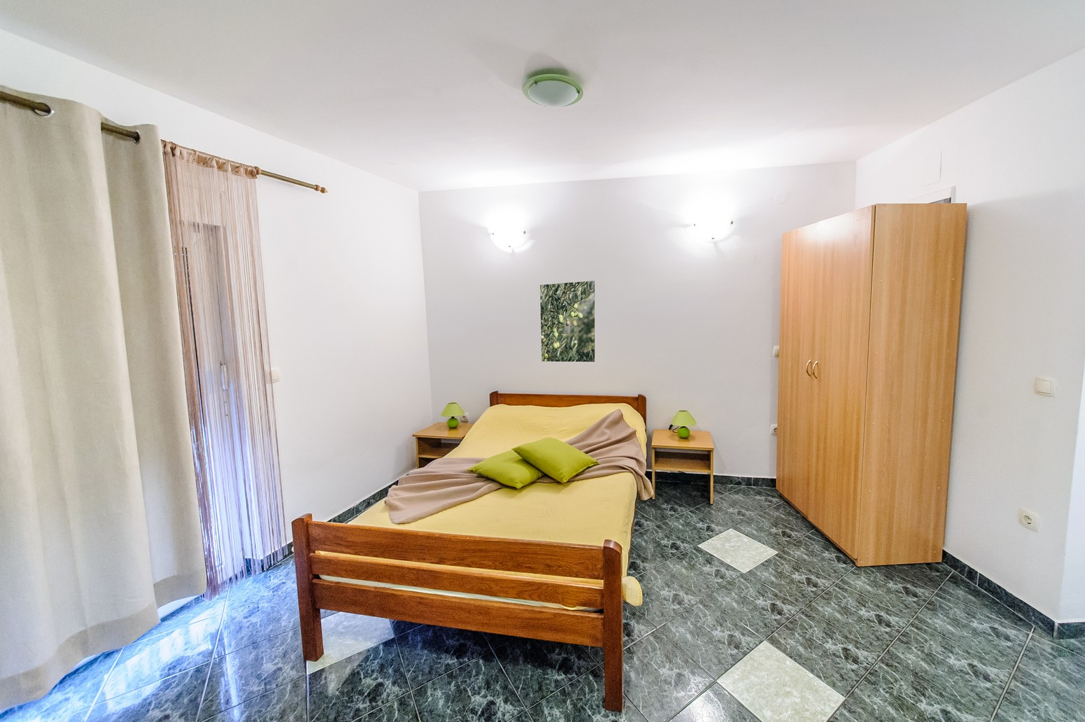 Apartman 2 - Studio
